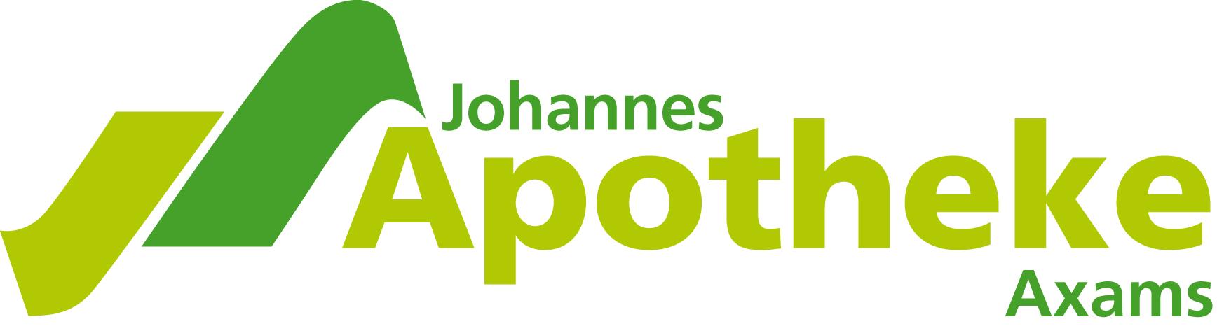 Johannes Apotheke Axams