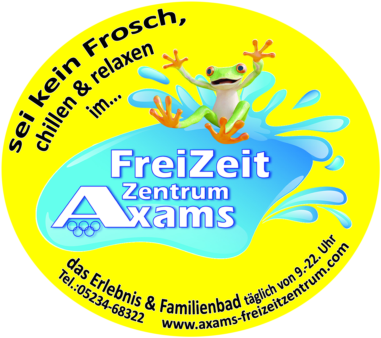 Freizeitzentrum Axams